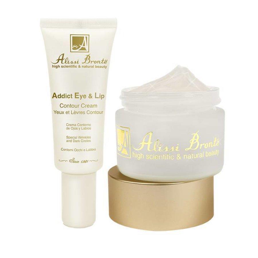 Alissi Brontë Addict Eye & Lip Contour Cream