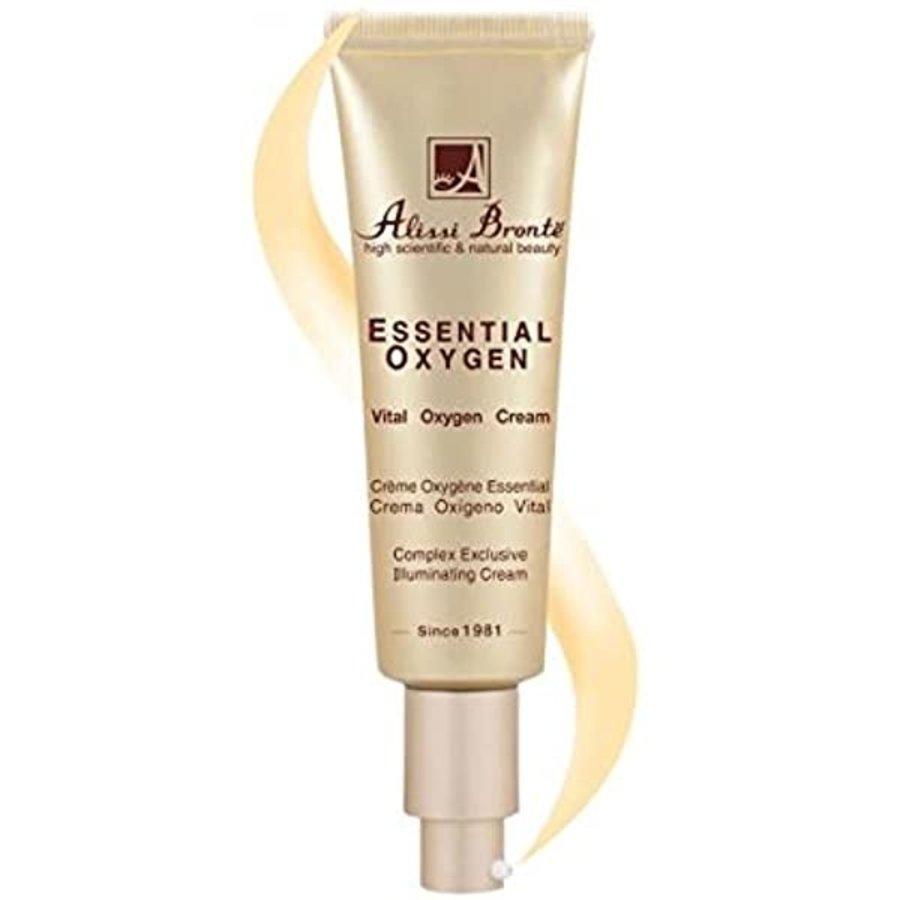 Alissi Brontë Essential Oxygen Cream